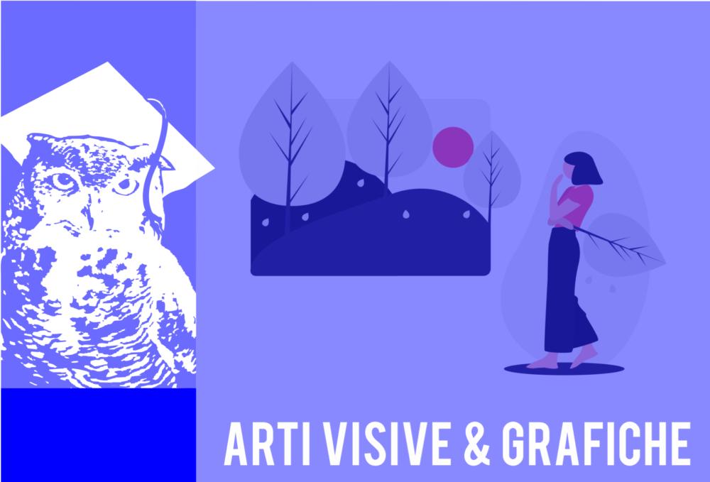 Arti Visive & Grafiche