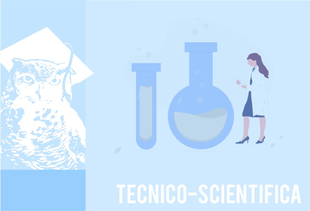 Tecno-Scientifica
